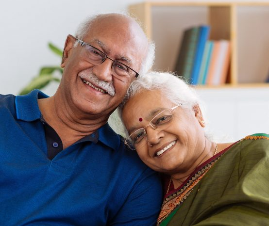 From Pain To Freedom: A Total Knee Replacement Patient's Journey