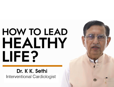 Healthy Life after TAVR procedure by Dr. K K. Sethi (Interventional Cardiologist)