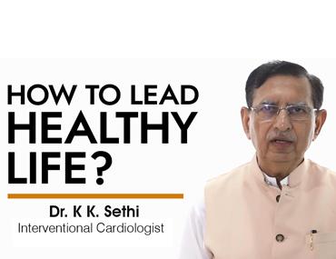 Healthy Life after TAVR procedure by Dr. K K. Sethi (Interventional Cardiologist)