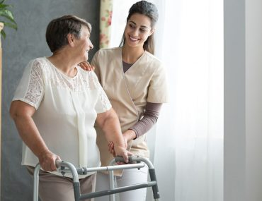 Advantages of Anterior Hip Replacement Surgery