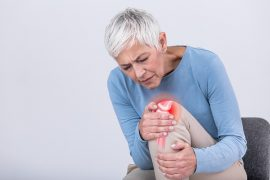 Osteoarthritis: Symptoms, Causes & Treatment.
