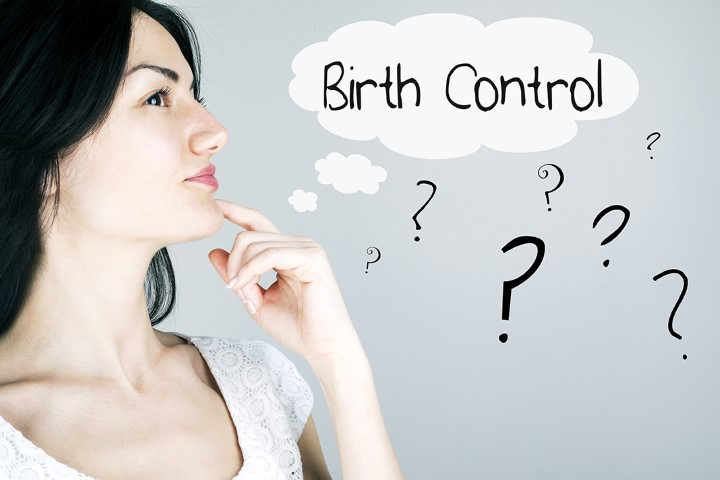 Types Of Contraception To Prevent Pregnancy