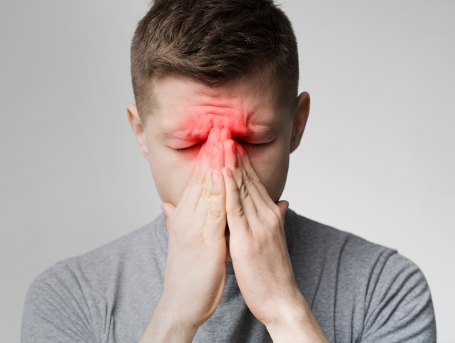 How Sinuses Are Affecting The Eyes & The Role Of Balloon Sinus Dilation Procedure