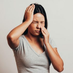 All You Need To Know About Sinus Headaches